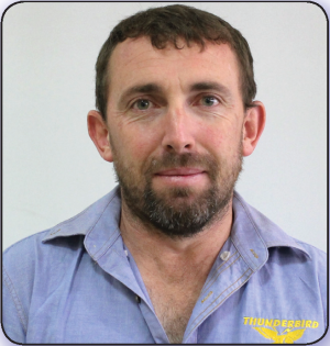 Matthew Cook Territory Manager Southern Victoria, South Australia & North Queensland