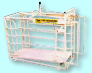 Supersheep Crate